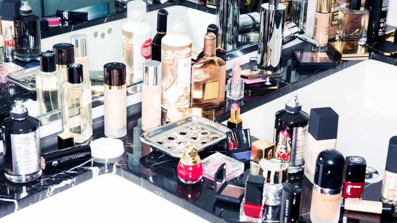 These Are the 15 Best-Selling Makeup Products Right Now