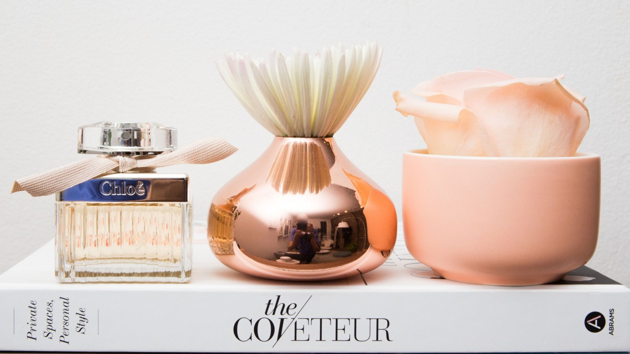 The Life, Style, Beauty and Fragrance Lessons We've Learned from Our Moms