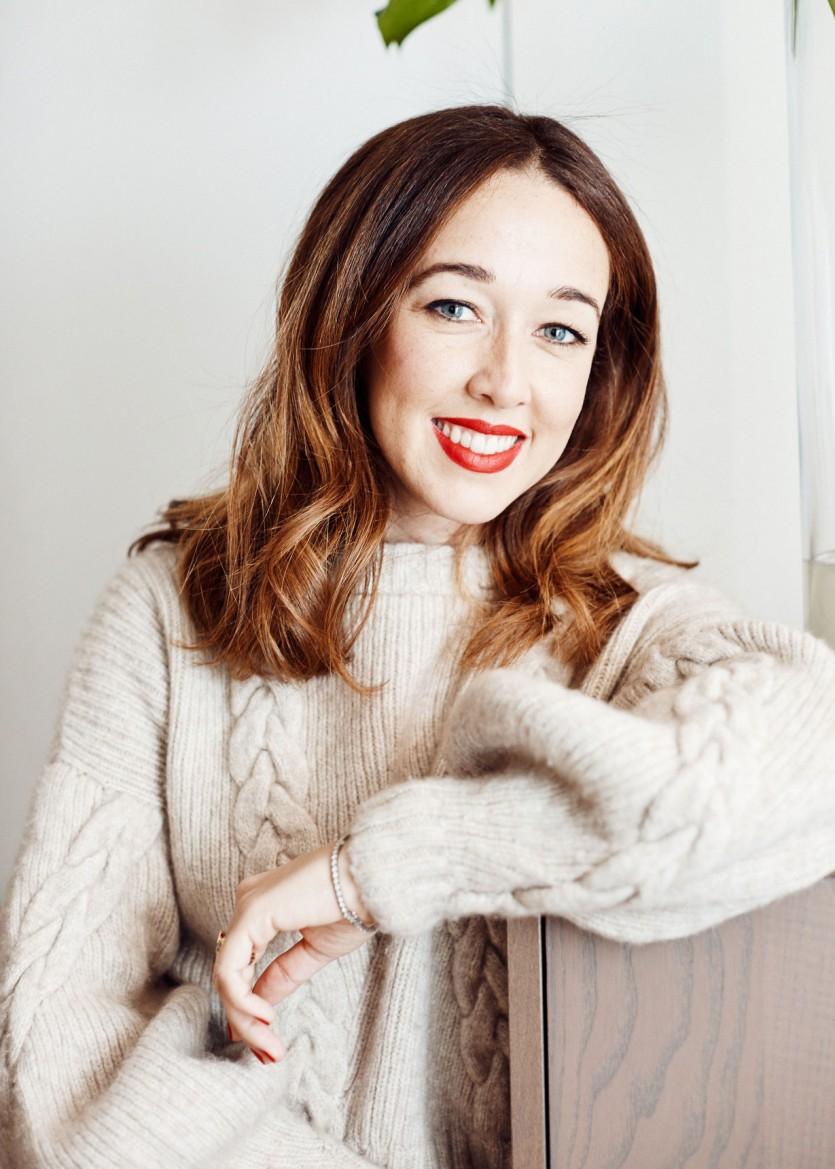 Alejandra mature