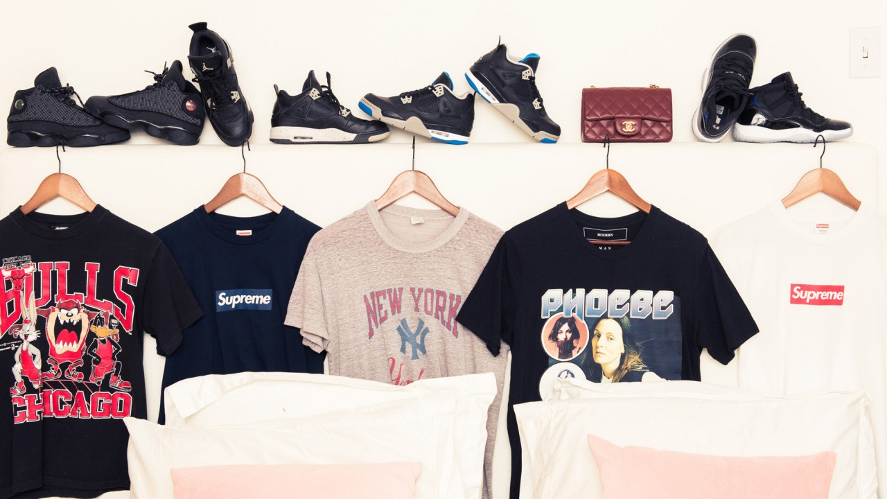What Sneaker Week Taught Us About Shopping