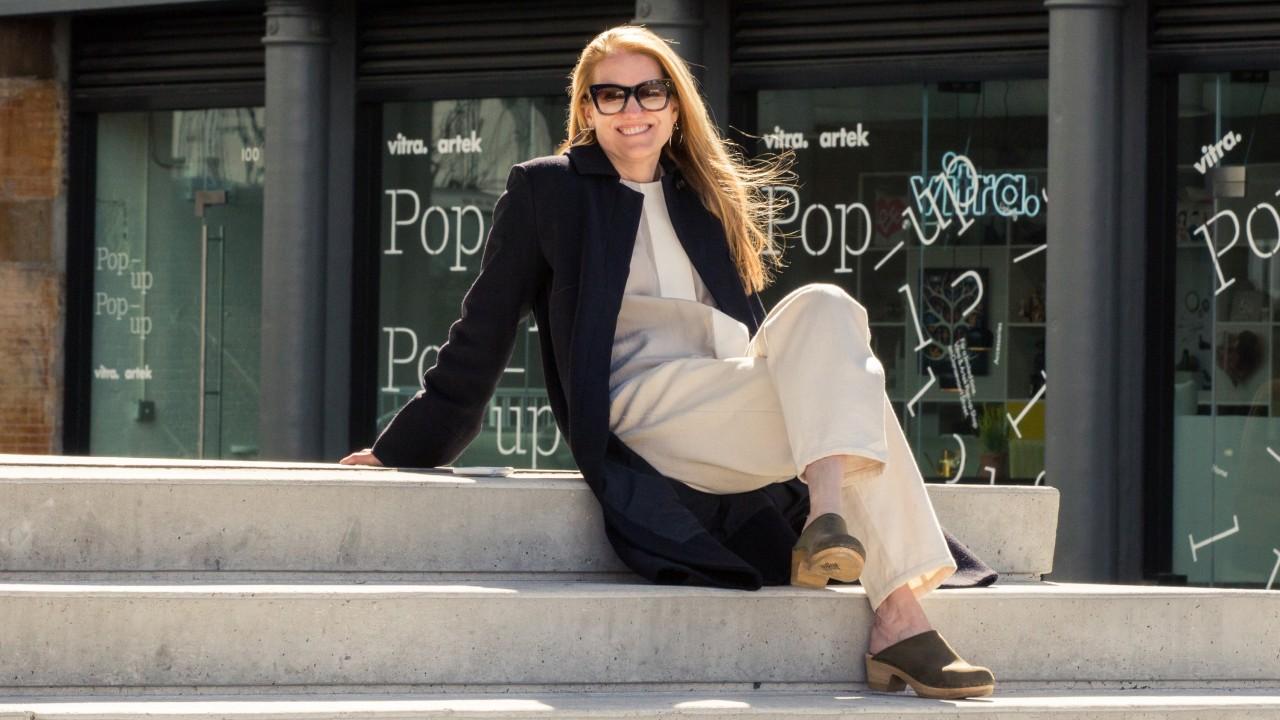 Jane Larkworthy's Solution for Better-Looking Skin