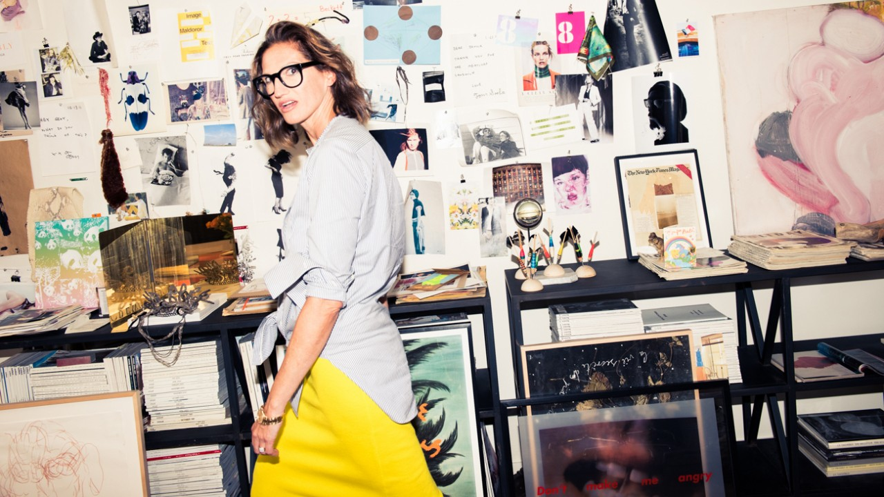 In Today's Edition of Sad News, Jenna Lyons Is Leaving J.Crew
