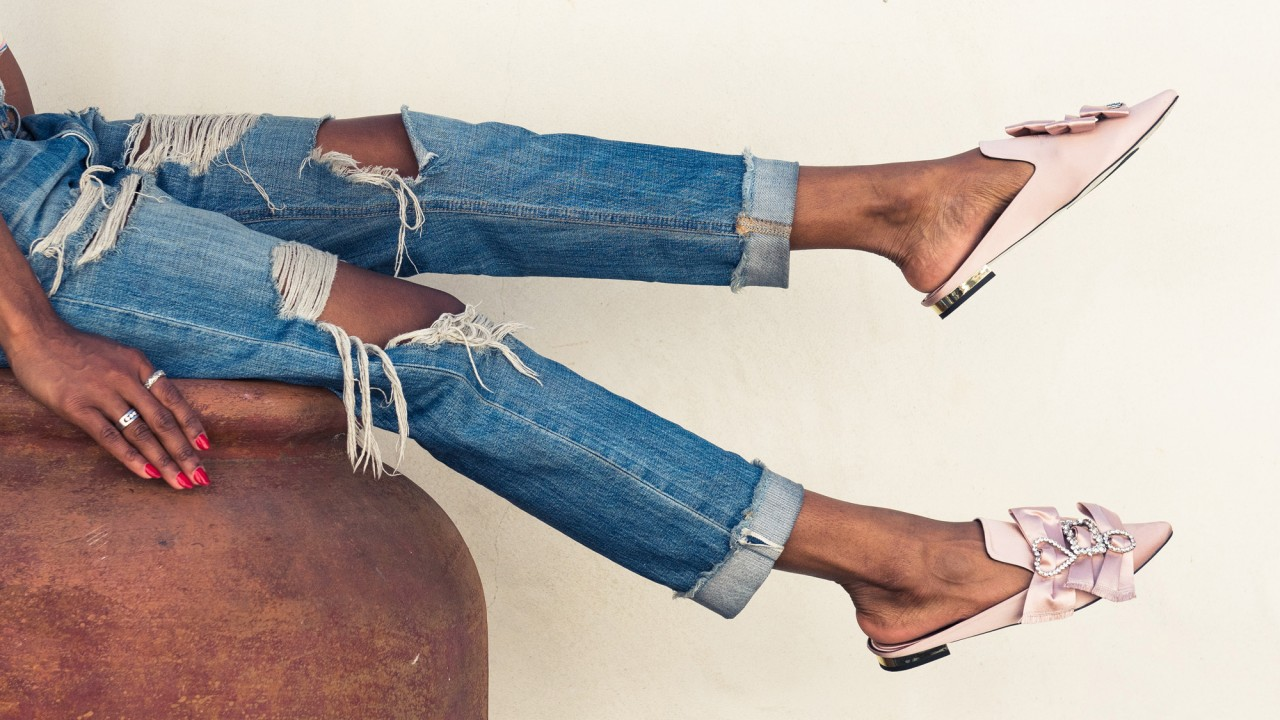 The Only Denim Styles You Need in Your Closet This Spring