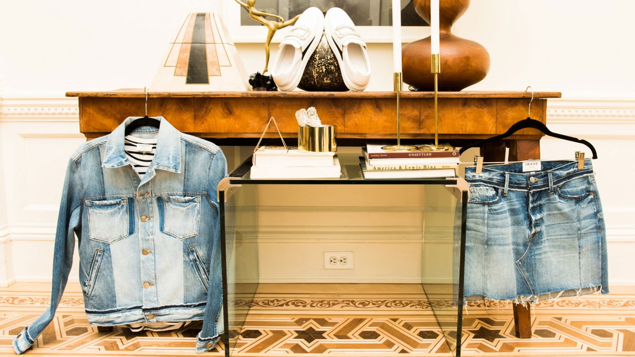 All the Denim Our Editors Are Buying This Spring