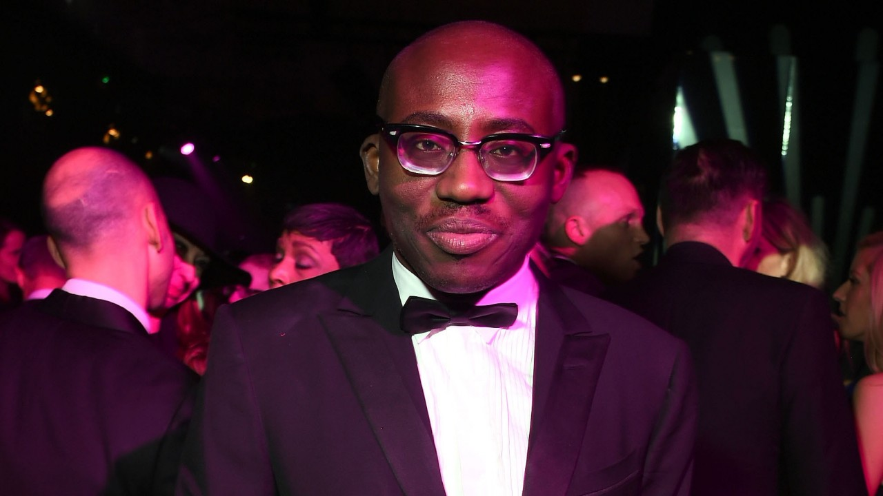 Edward Enninful Is a Name You Should Know