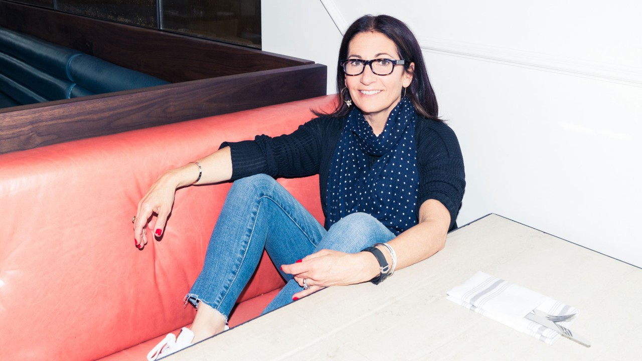 Bobbi Brown's Hangover Cure Is Something We Can All Learn From