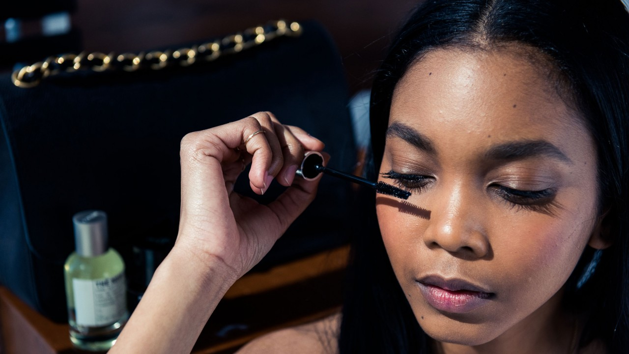 The Six Best Mascaras That Won't Smudge This Summer
