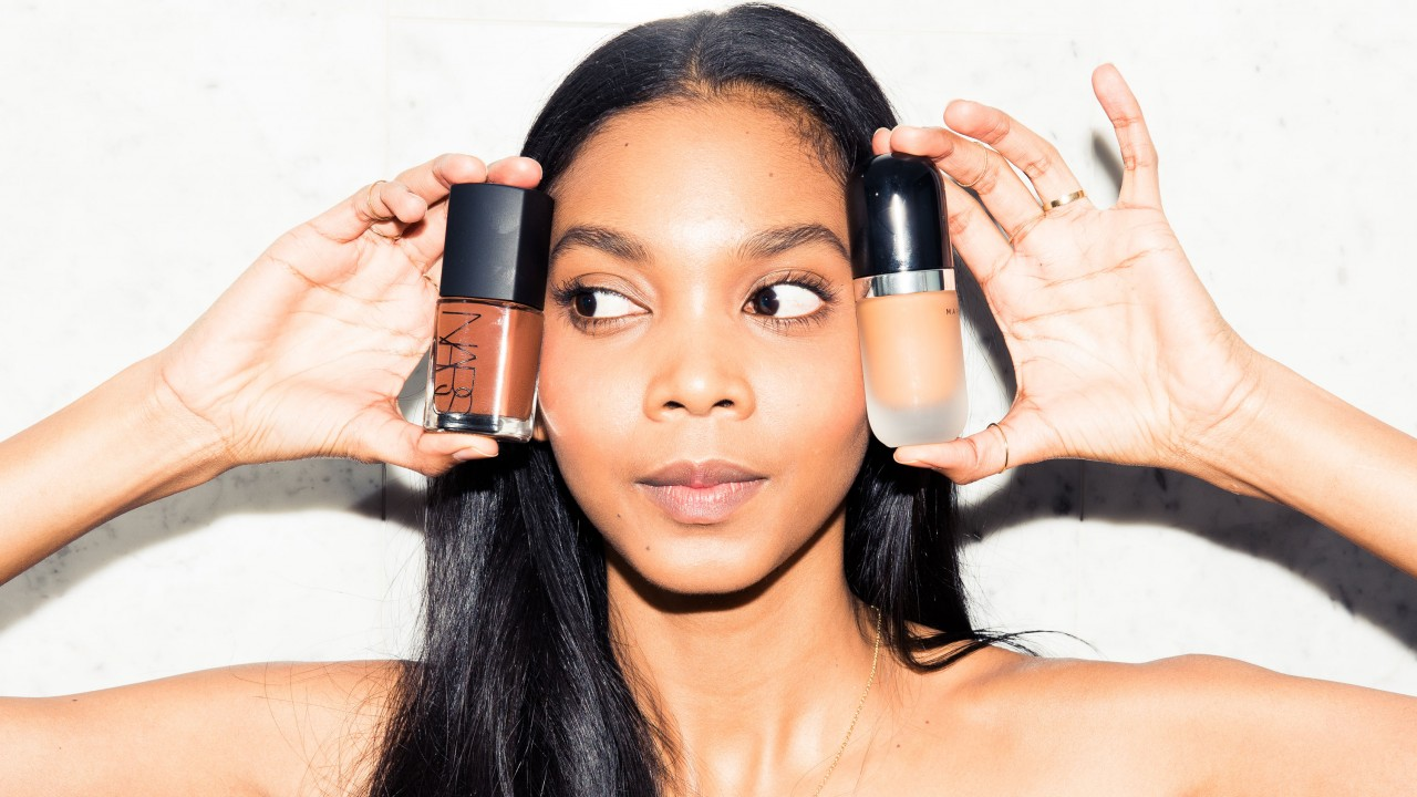 Meet the New Makeup Line Tailor-Made for Medium Skin Tones