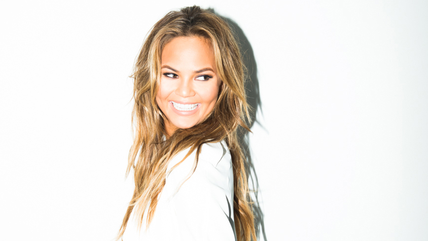 What to Get the Mom Who's as Cool as Chrissy Teigen