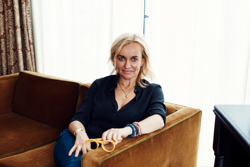Facialist Joanna Czech Talks Anti-Aging, Cosmetic Surgery, and More
