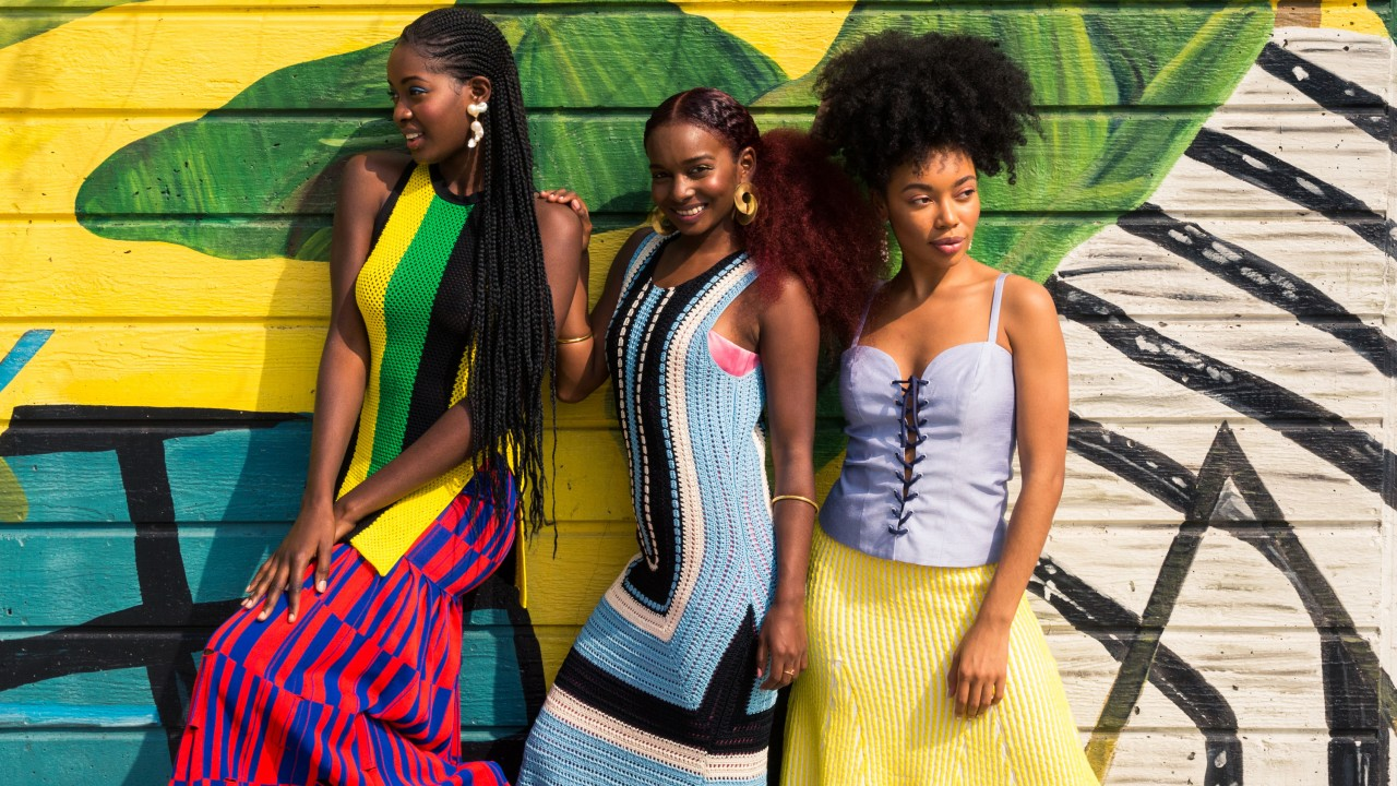 3 Summer Styles Perfect for Natural Hair and Braids