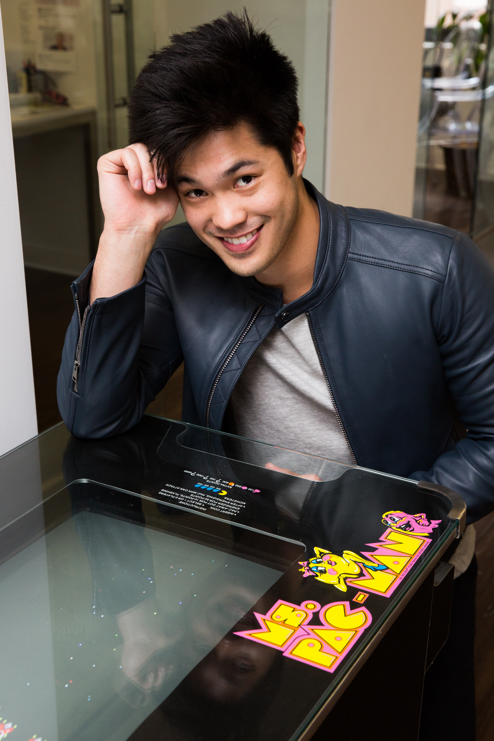 Ross Butler On 13 Reasons Why The Art Of Learning And