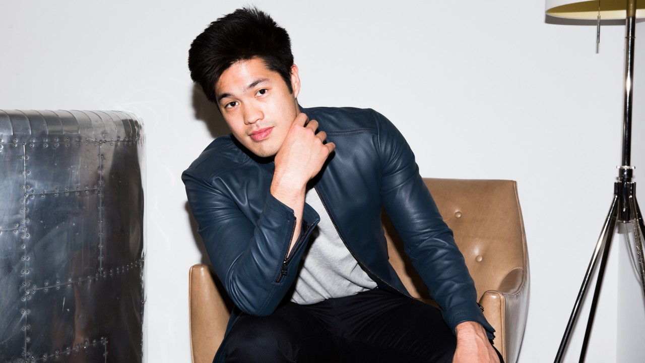 Ross Butler Makes a Good Point about That Note from <em>13 Reasons Why</em>