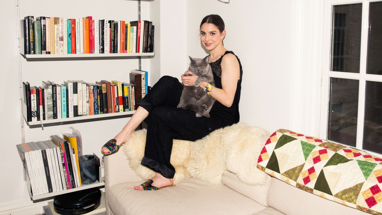 The Secret to Dressing like a New York Fashion Editor