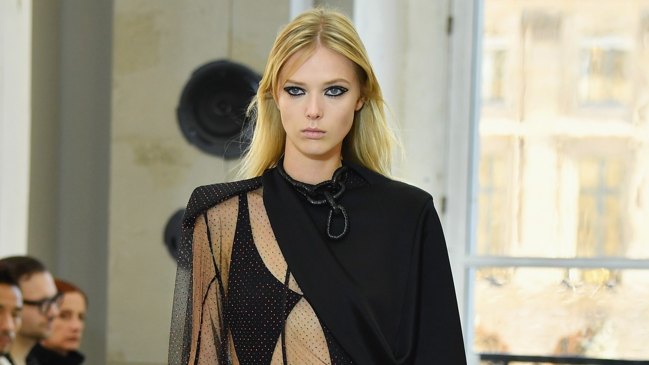 Why Are Models Still Being Told They're Overweight?