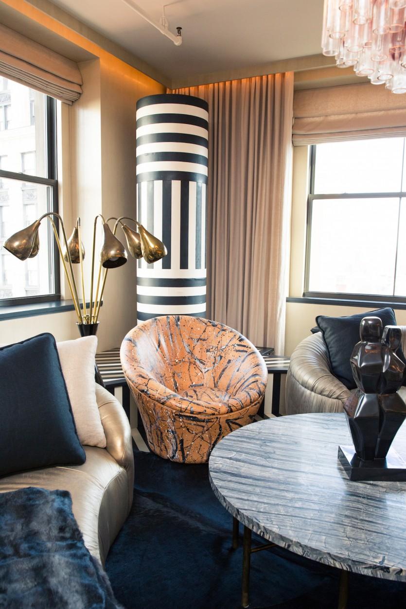 Inside Whitney Casey's Kelly Wearstler-Designed Home - Coveteur
