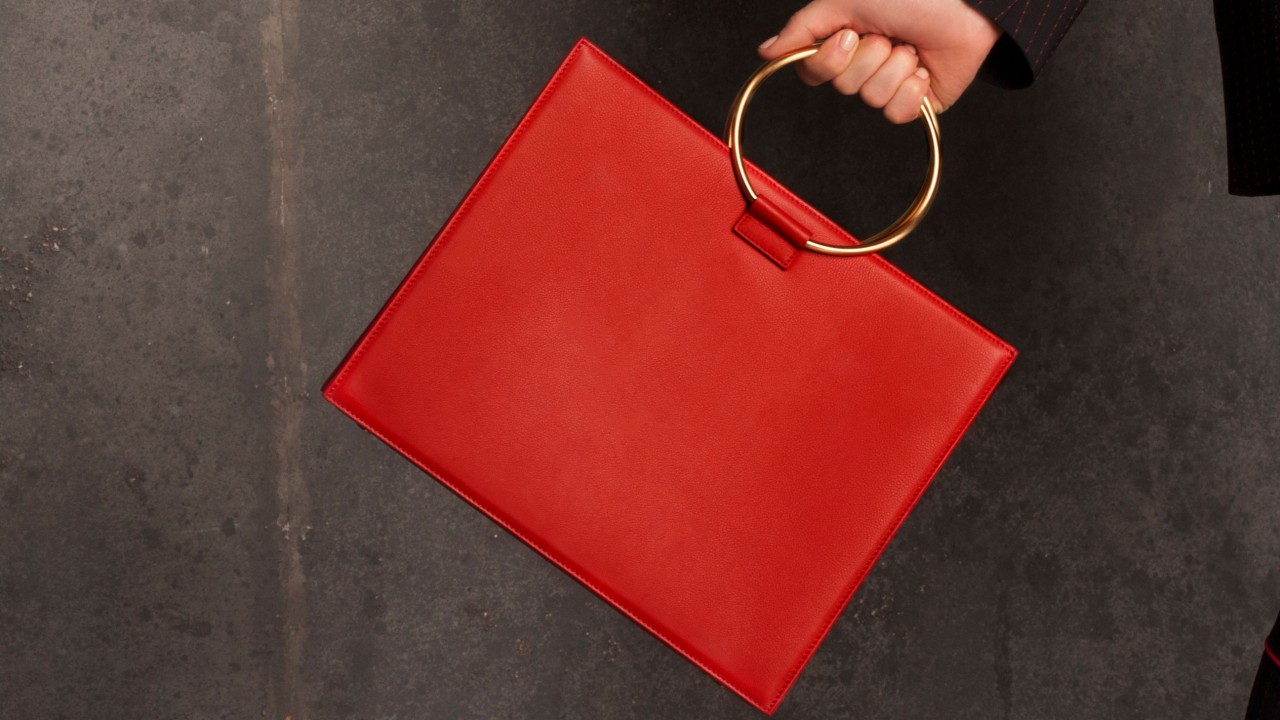 This London-Based Designer is Making the Next Instagram Bag
