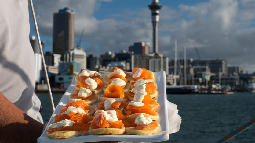 The Solo Travel Guide to Auckland