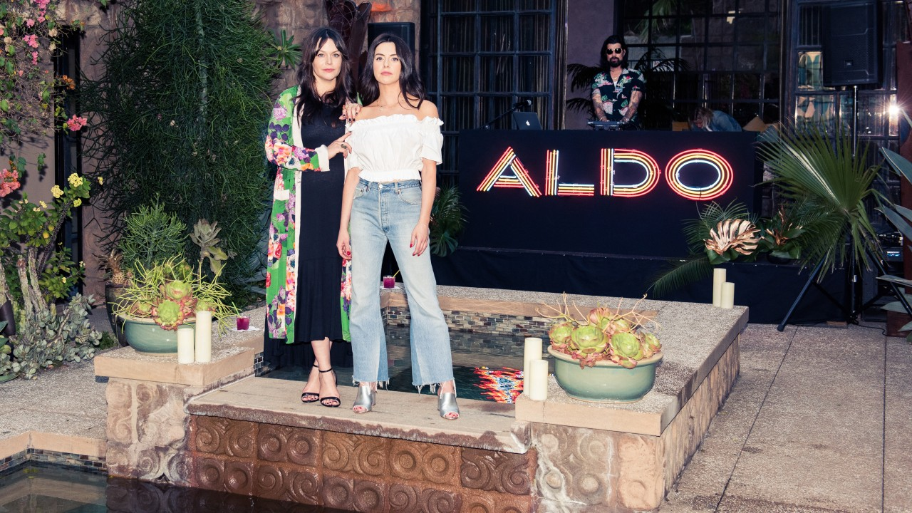 These L.A. Designers Have a Totally Relatable After-Party Indulgence