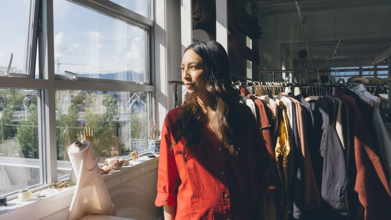 How Garmentory's Adele Tetangco Founded a Big Community for Shopping Small