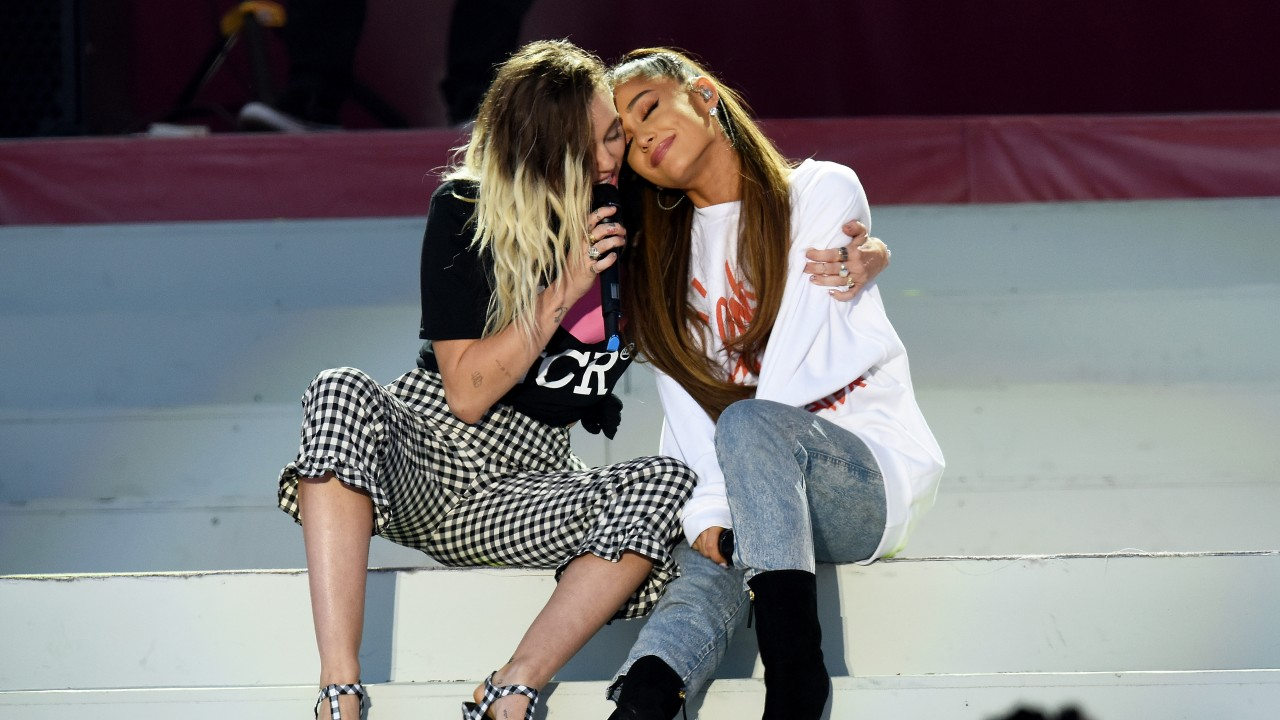 Every Emotional Moment from the One Love Manchester Benefit Concert