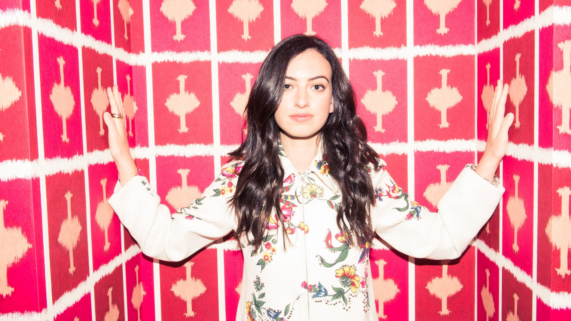 Cazzie David Talks Advice From Her Dad and Her YouTube Series - Coveteur