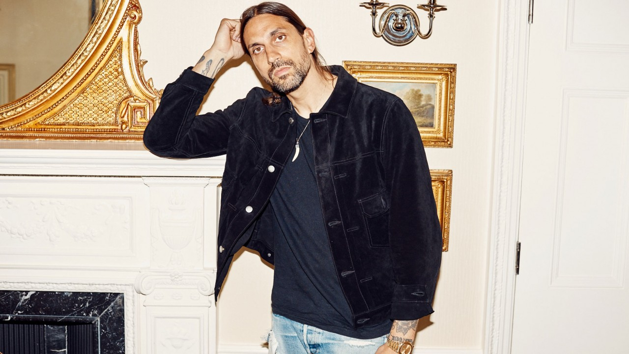 Byredo and Frame Teamed Up on a Collab We Never Saw Coming