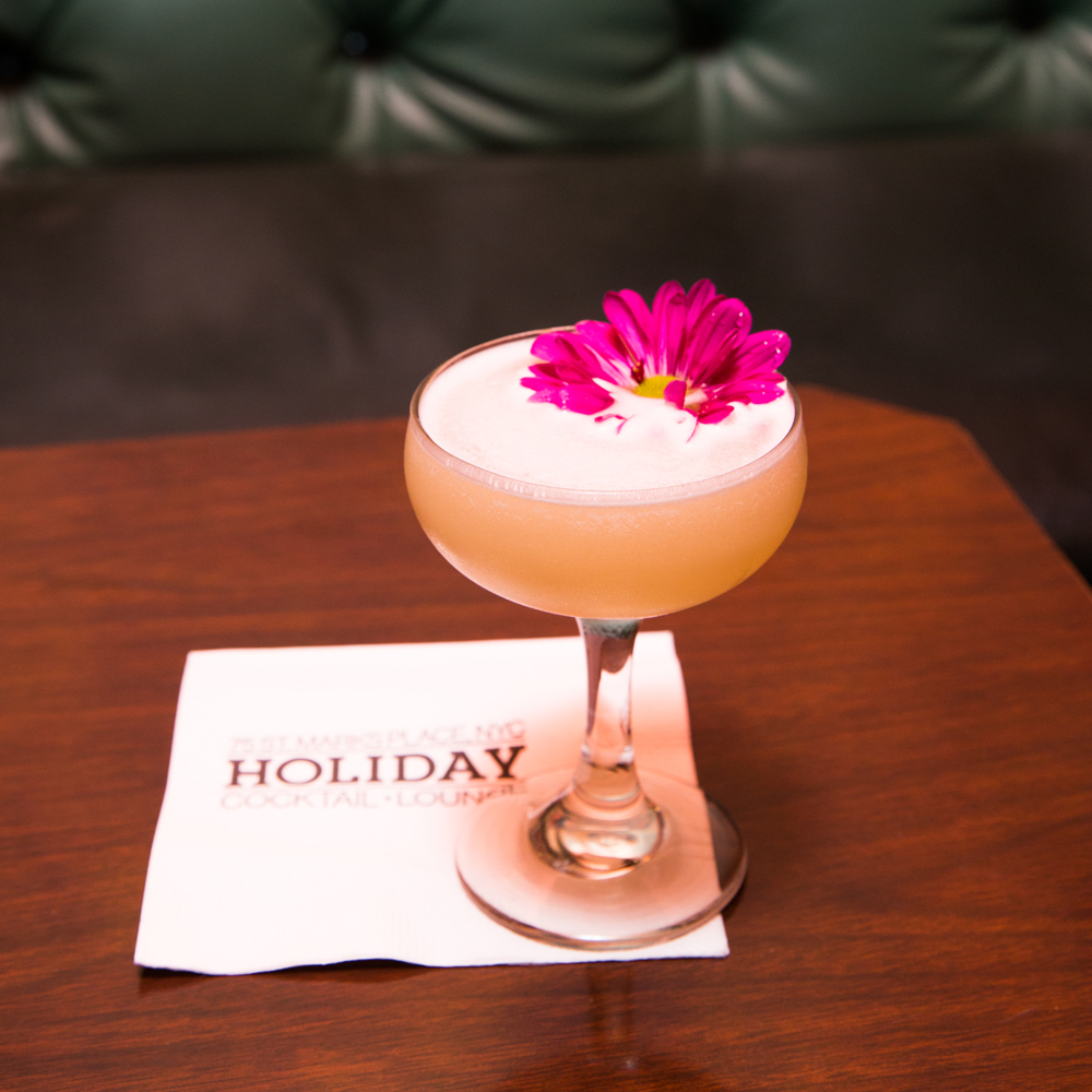 Holiday Cocktail Lounge Shares Summer Cocktail Recipes