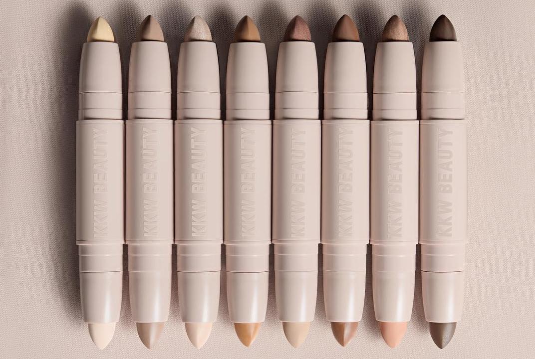 Kim Kardashian's Beauty Line Sold Out