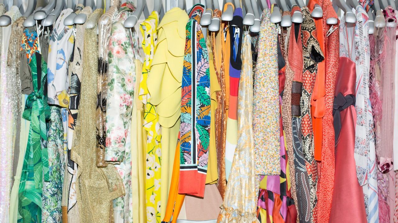 Introducing The Netflix Of Designer Fashion
