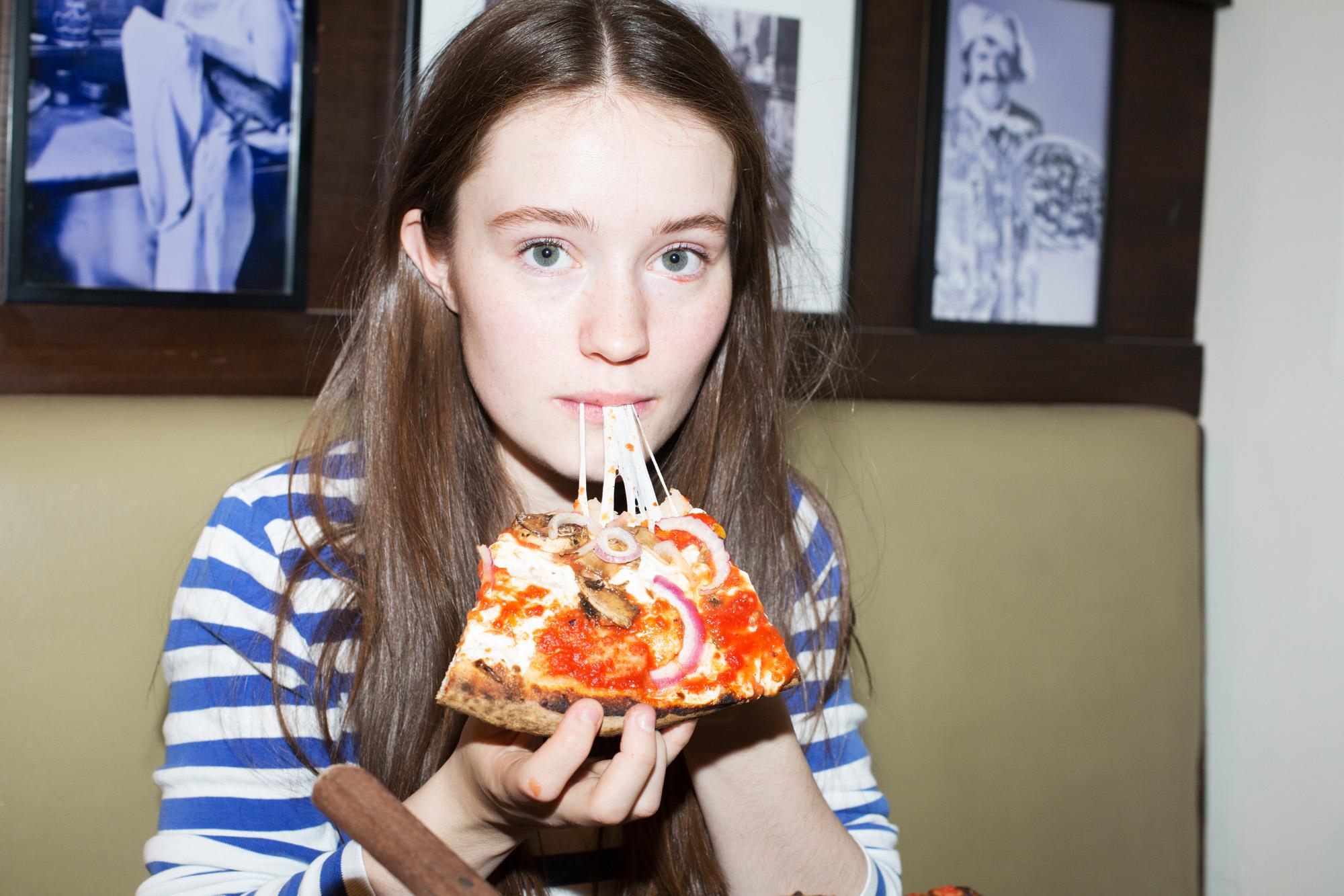 Afbeeldingsresultaat voor sigrid eating