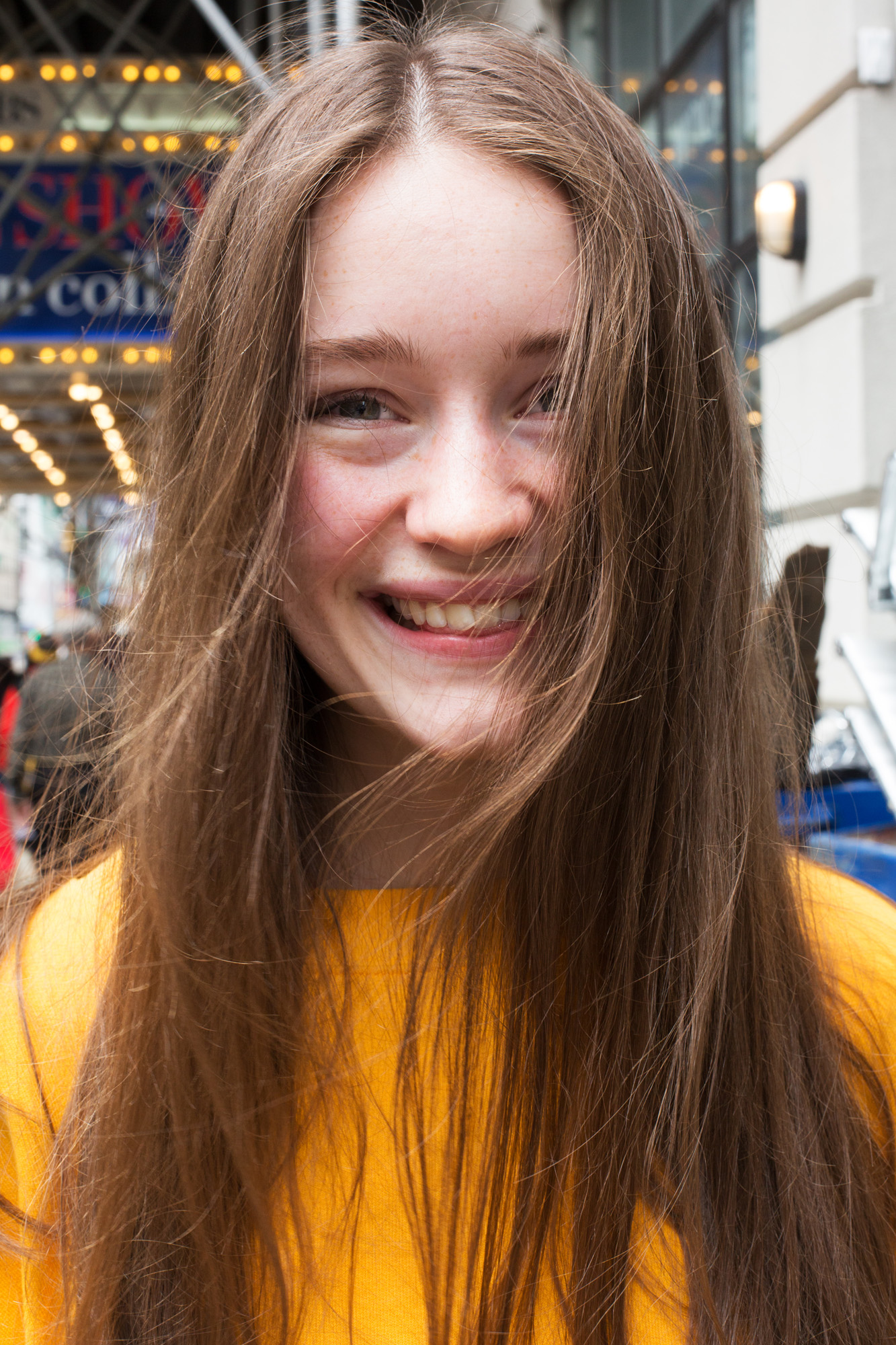 Sigrid Talks Her Musical Inspirations Favorite Songs And