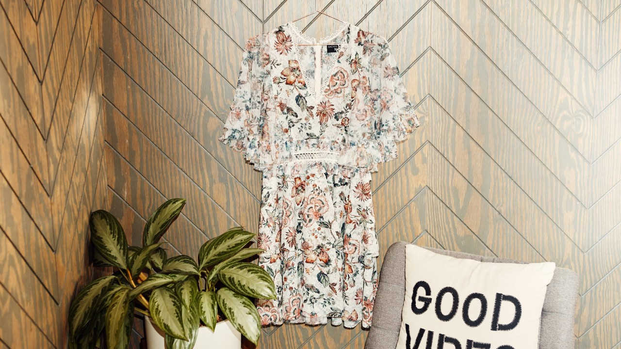 Could This Dress Be the Answer to Every Outfit Dilemma?