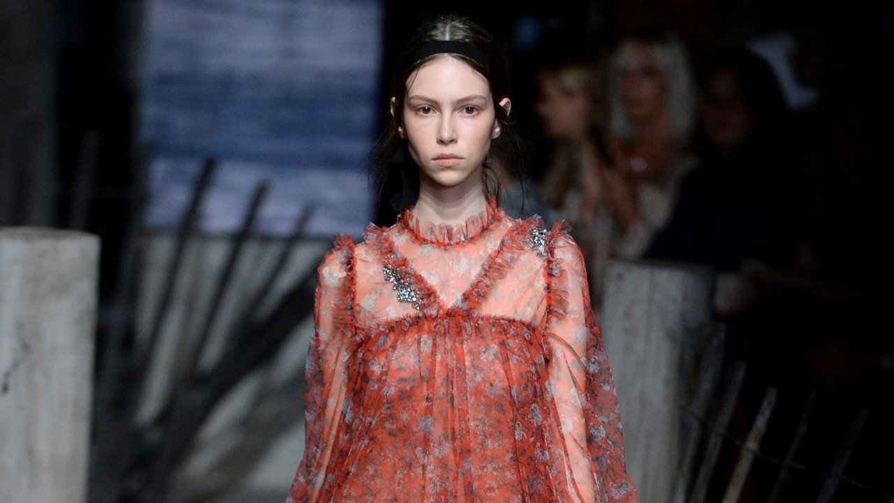 H&M Is Collaborating with Erdem, and Even the Sneak Peek Has Us Excited
