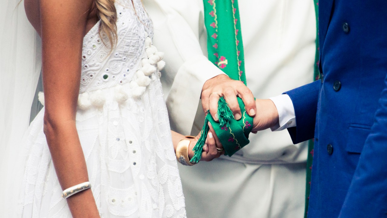 You Should Have This Conversation Before Walking Down the Aisle