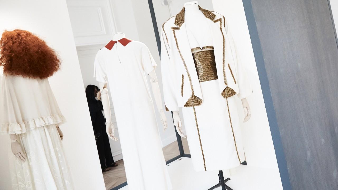Go Inside Chloé's Must-Visit Exhibition in Paris