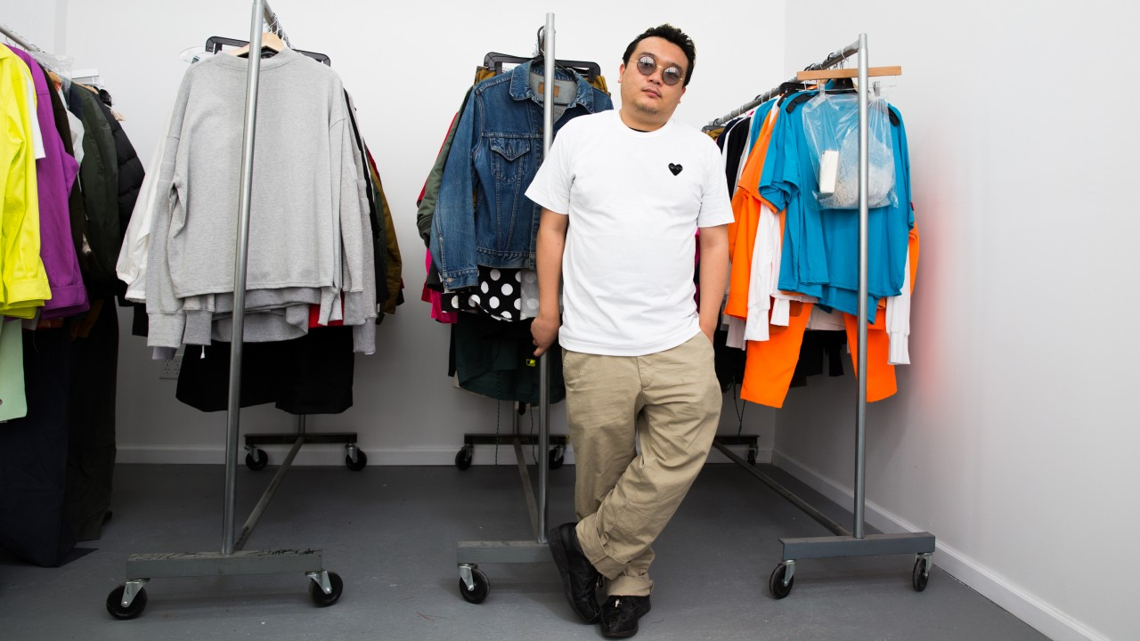 Meet the Designer Dressing Big Sean, A$AP Rocky and The Weeknd