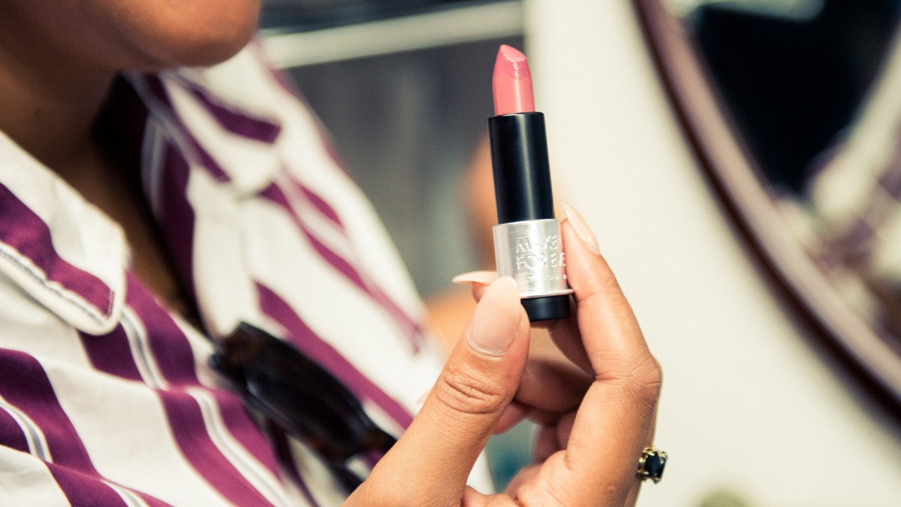 The Unexpected Benefits of Wearing Lipstick