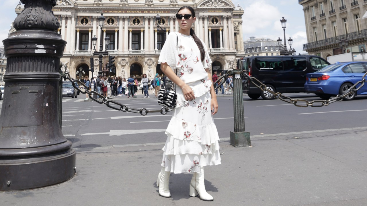 A Guide to Parisian Summer Beauty