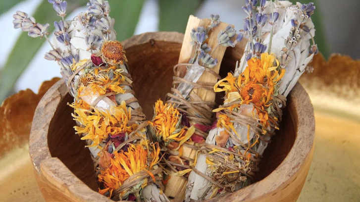 What Is Palo Santo and Why Is It Everywhere?