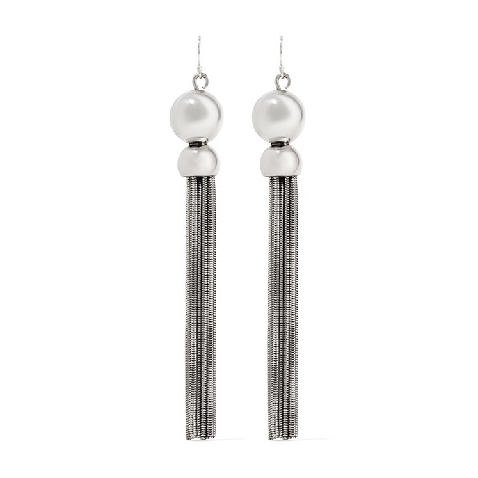 Sophie Buhai Earrings Pearl