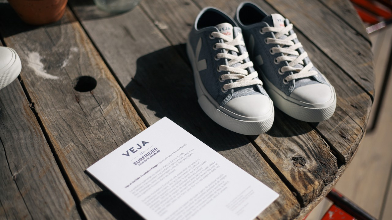 This French Sneaker Brand Will Make You Rethink the Fashion Industry