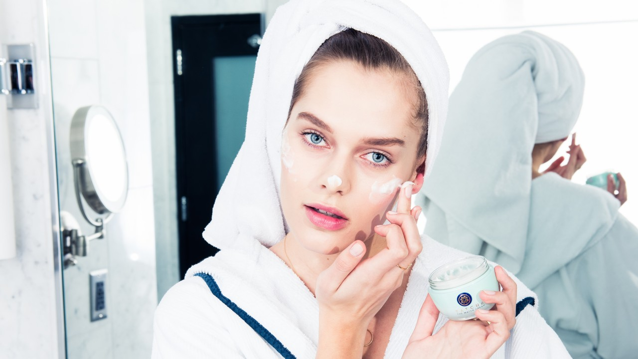 Are You Using the Right Eye Cream?