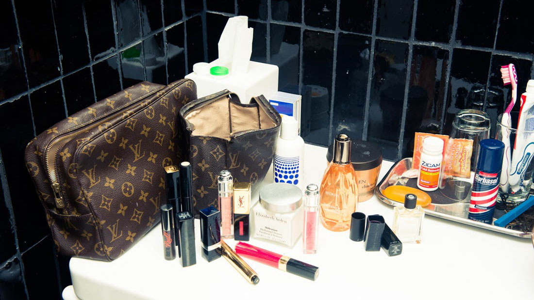 9 Beauty Products Fashion People Smuggle Across the Border