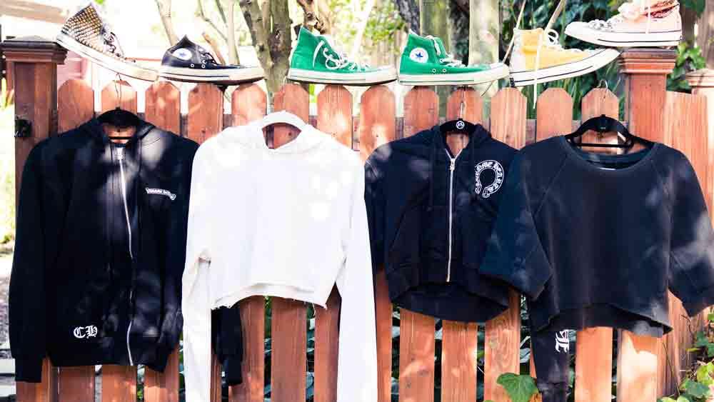 The Three Wardrobe Essentials of a Celebrity Stylist