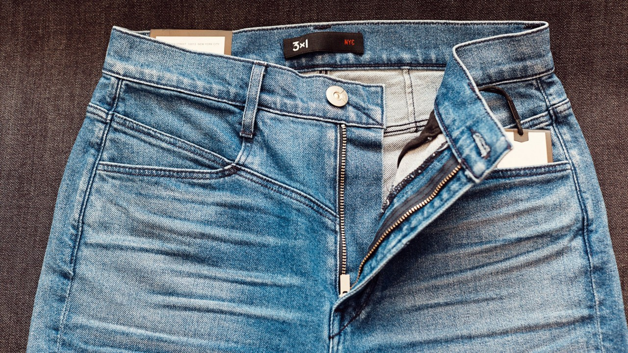 This Is What It's Like to Get $635 Custom Jeans