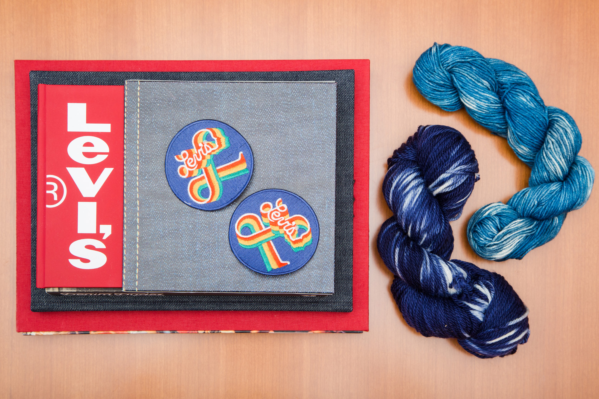 Love Your Levi's? You Can Thank Karyn Hillman for That