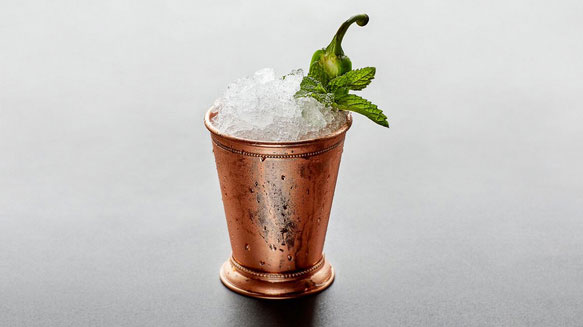 How Your Moscow Mule May Be Poisoning You (No, It's Not From the Alcohol)