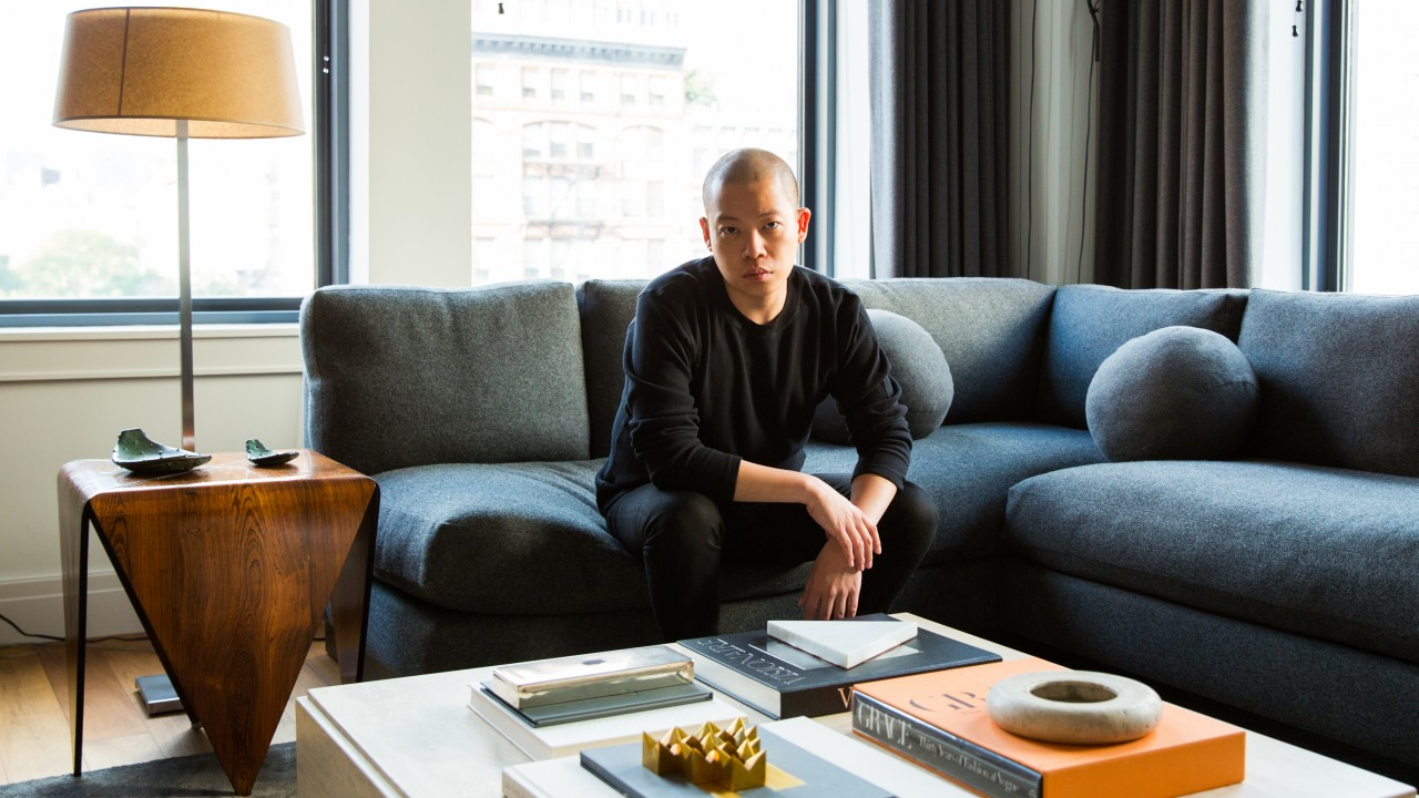 Inside Jason Wu's Midcentury-Modern-Inspired Home