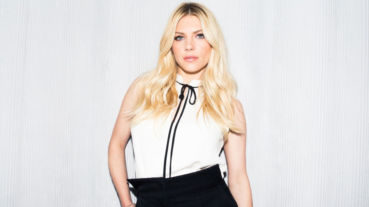 How a Vision Board Changed Katheryn Winnick's Life